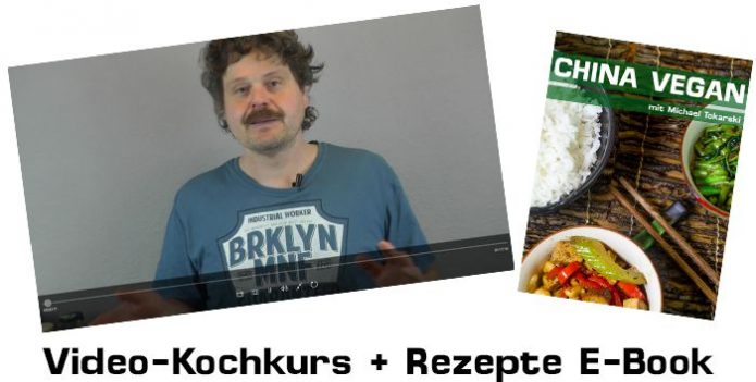 Video-Kochkurs und E-Book