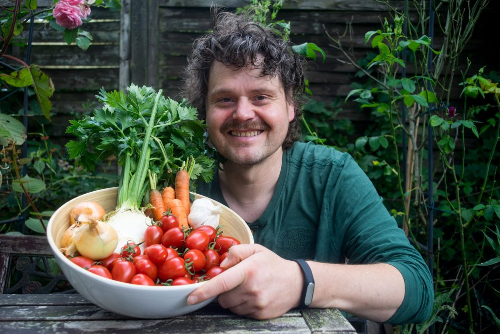 Tomatensuppe Zutaten