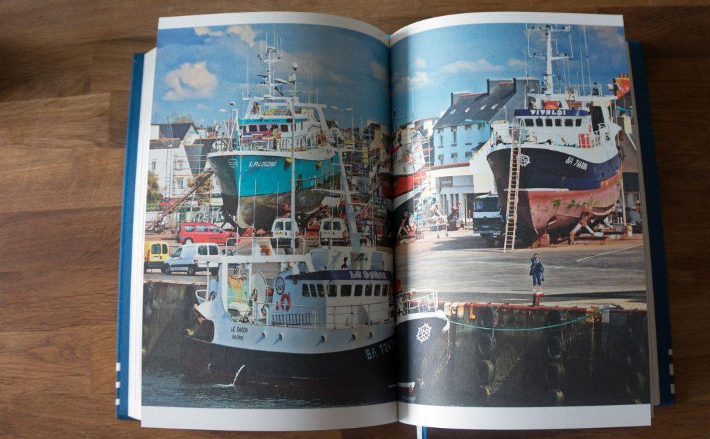 Bretonisches Kochbuch Fotos