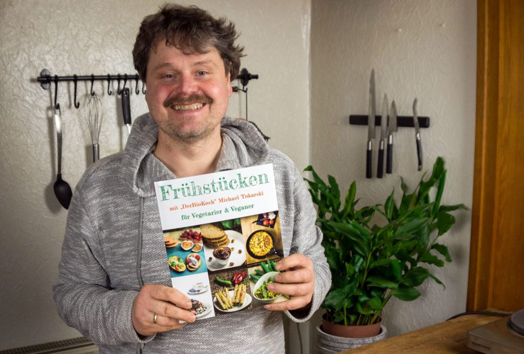 Vegetarisch Frühstücken Buch